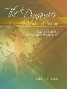Dynamics of Christian Mission